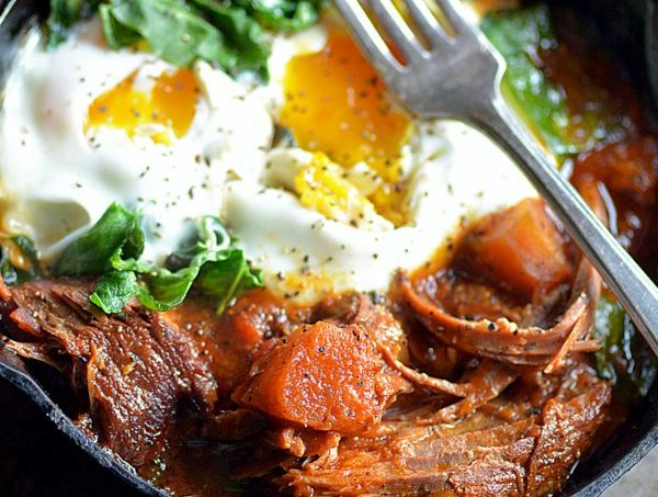 12 Delicious Ways to Enjoy Lean Beef for Breakfast