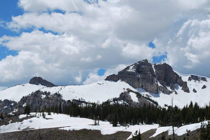 Mt. Rendevoux
