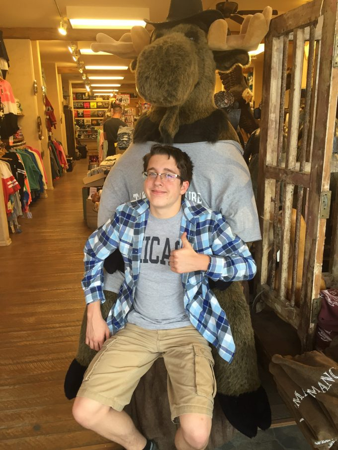 Shopping in Jackson WY