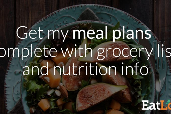 Custom Meal Plans Are Here!