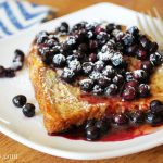 Sprouted Grain French Toast feature