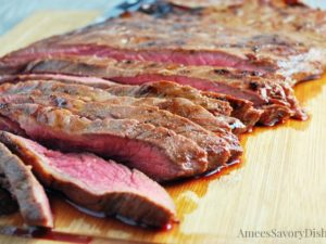 Best Flank Steak