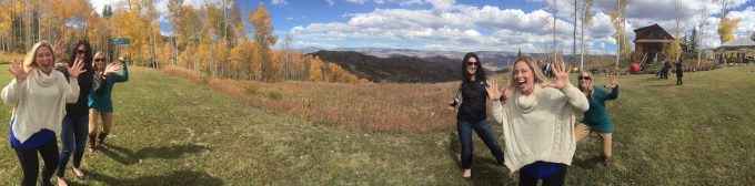 pano at Snowmass