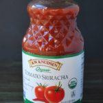 Sriracha Tomato Juice