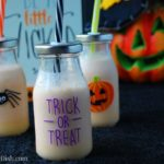 Healthy Halloween Smoothie Recipe