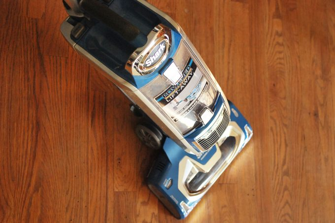Shark Rotator Vacuum review