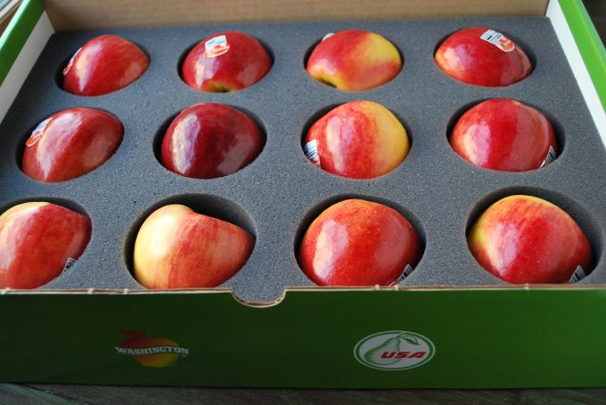 Autumn Glory Apples