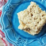 Protein Rice Crispy Treats