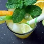 Summer Citrus Cocktail recipe