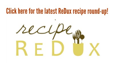 Recipe Redux logo