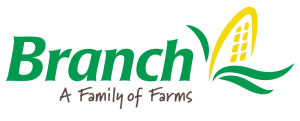 Branch Family farms logo