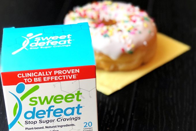 A Healthy Way To Beat Sugar Cravings