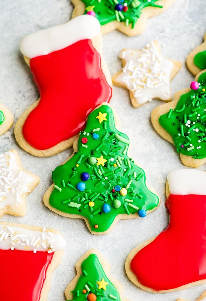 cut out sugar cookie recipe guest post